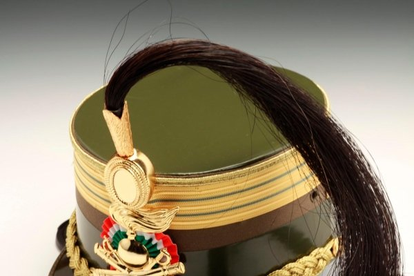 kepì art. cavallo esercito