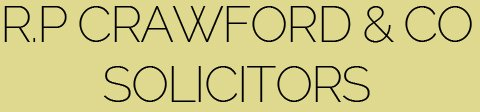 R.P Crawford & Co Solicitors logo
