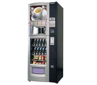 aree coffe break, distributore caffè, progettazione distributori caffè