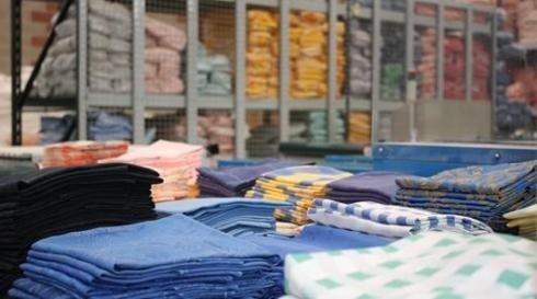 lavaggio indumenti lavoro
