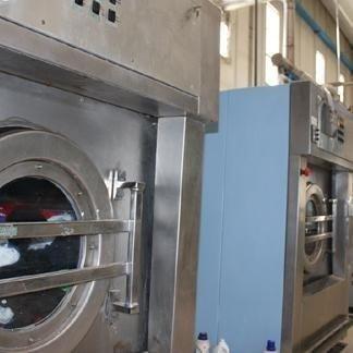 lavacentrifughe industriali