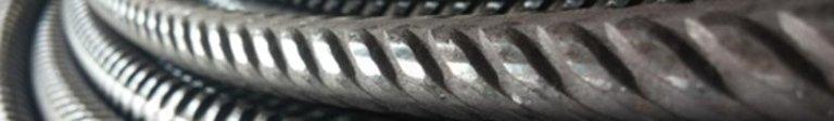 ferro per calcestruzzo