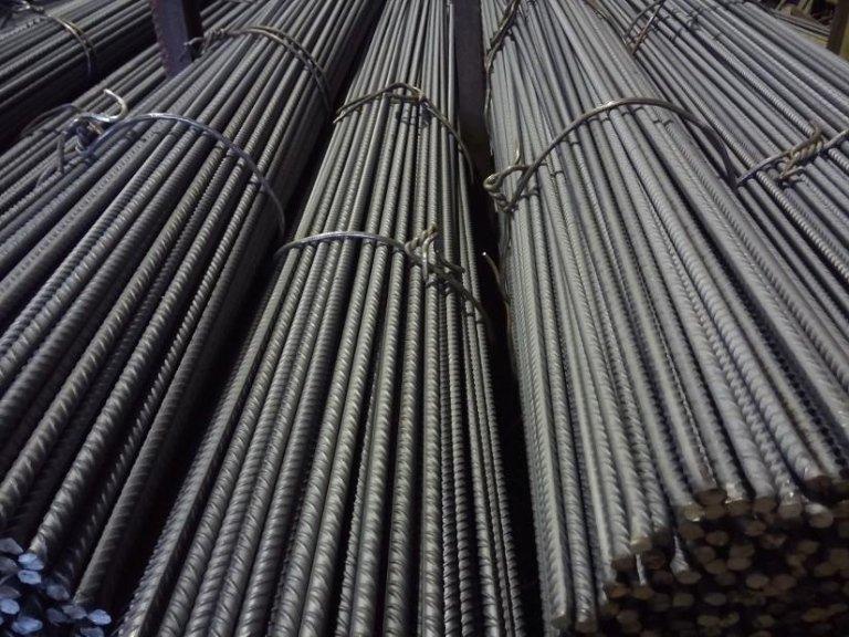 barre di ferro
