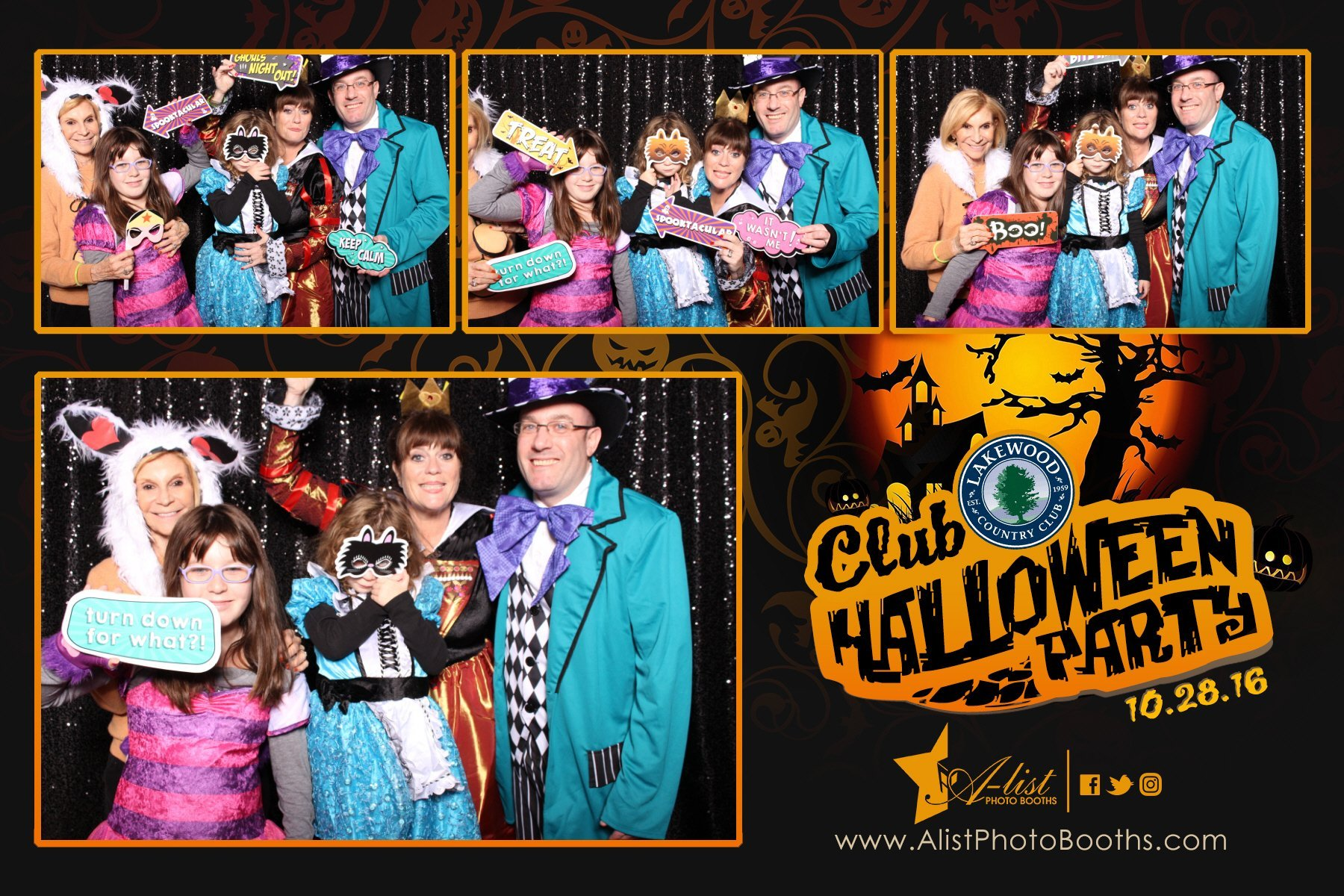 Quality photo booths rentals in DC, MD and VA and beyond.