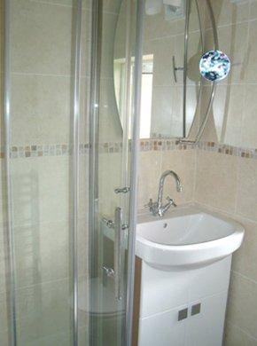 Bathroom installation - Scarborough, North Yorkshire - A Crosier - Bathroom
