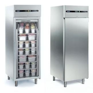 Armadi frigoriferi per ristorazione