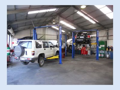 elizabeth auto electrics and mechanical safety