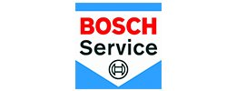 elizabeth auto electrics and mechanical bosch service logo