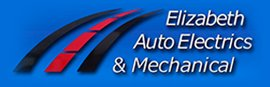elizabeth auto electrics and mechanical logo