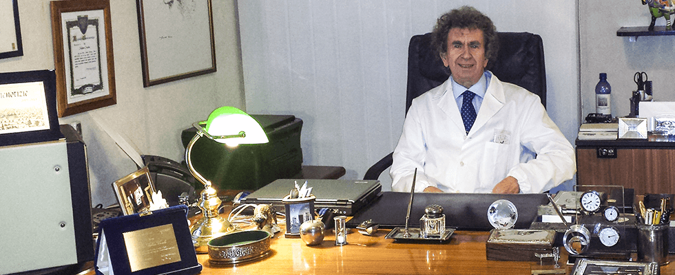 studio dottor Crooke