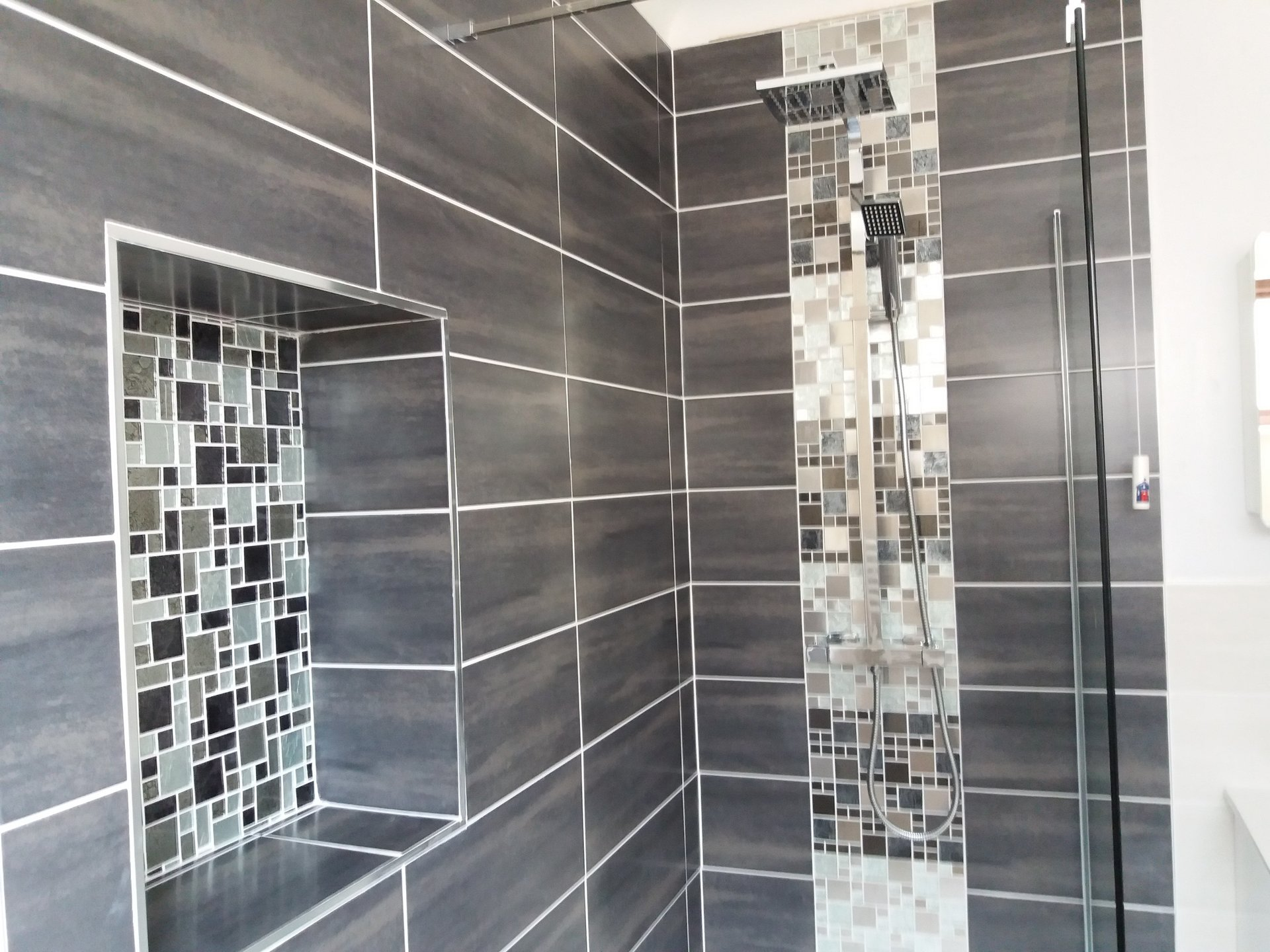 Shower fitters peterborough