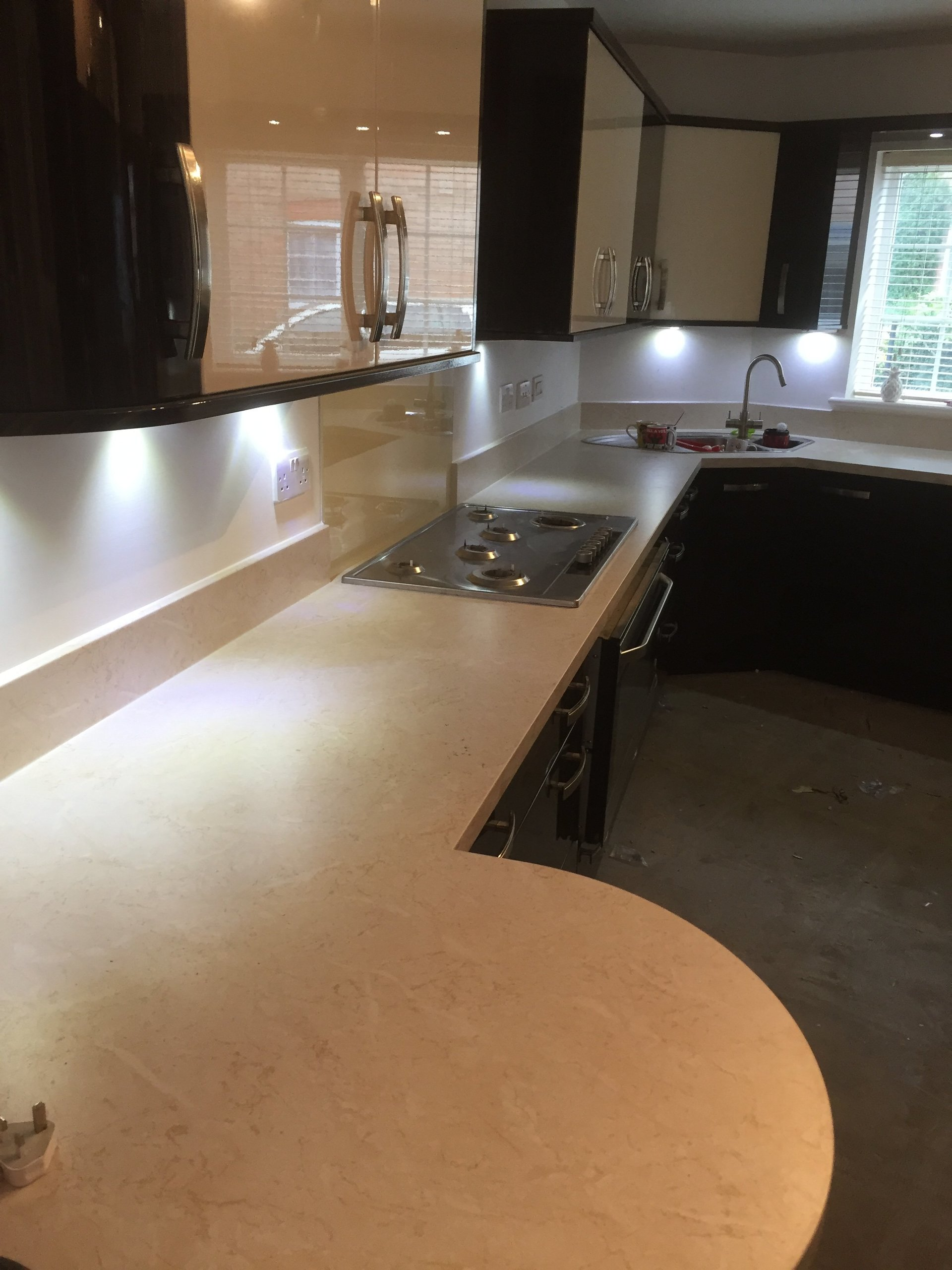 kitchen installations peterborough