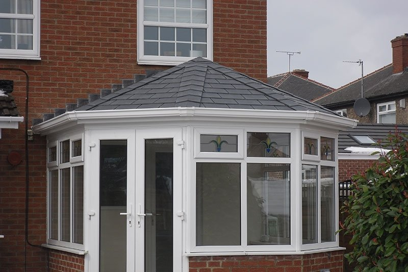 Warm Roof, Conservatory Roof Replacement