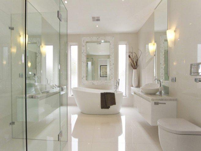 bathroom fitter peterborough