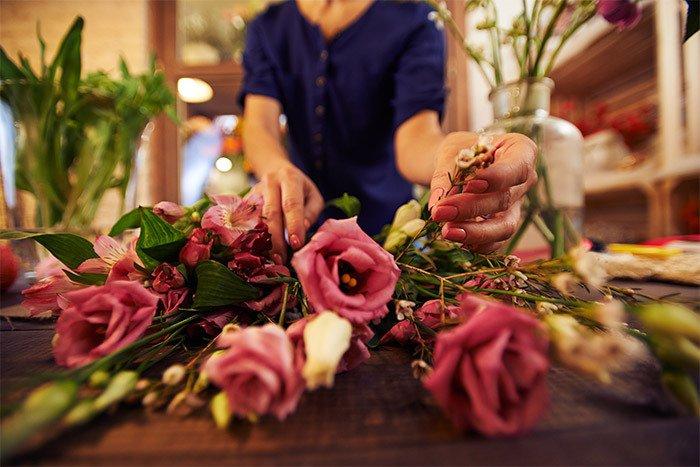 florist in Rangiora