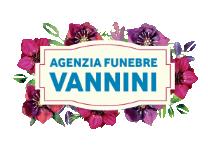 AGENZIA FUNEBRE VANNINI - Logo