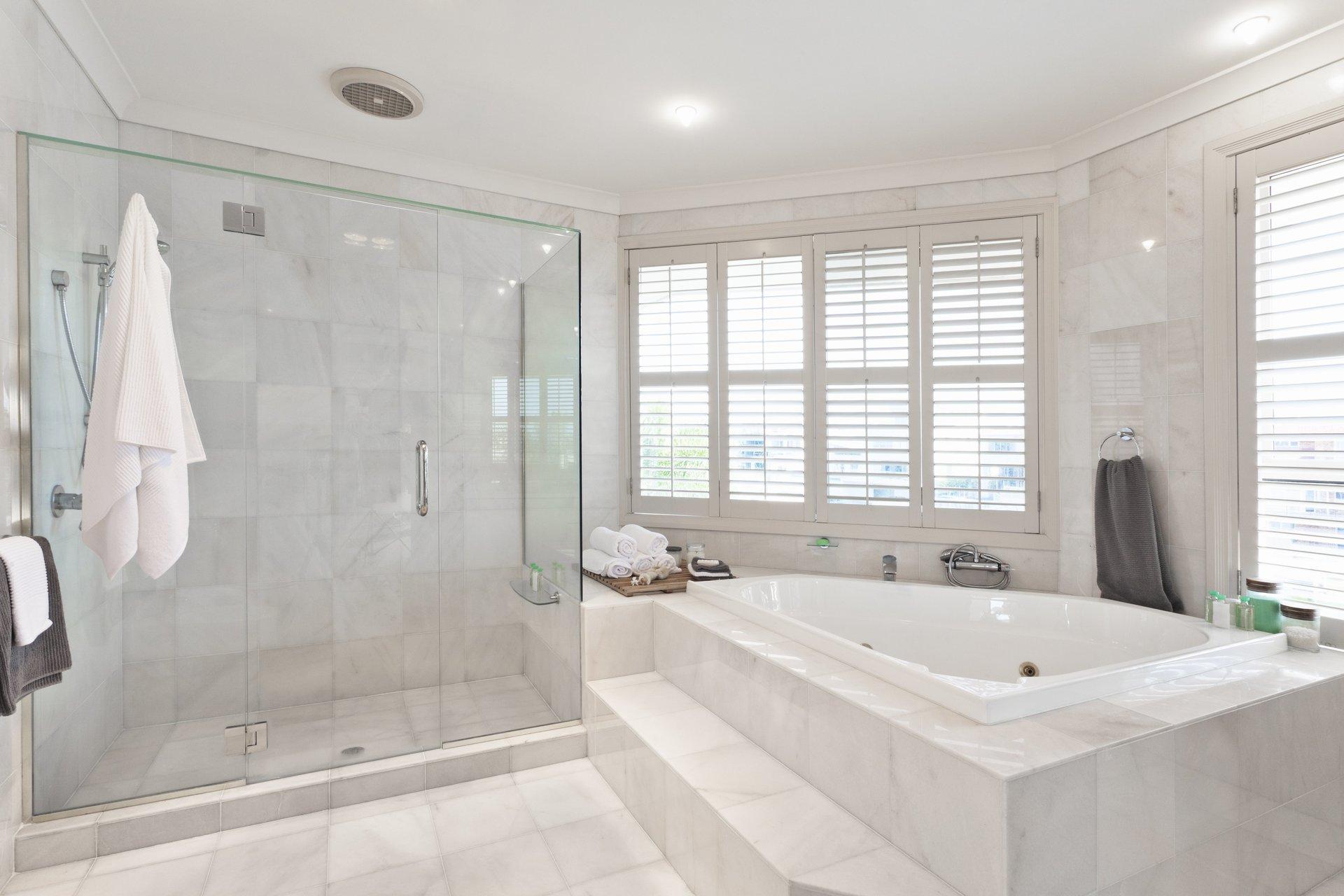 bathroom tile company