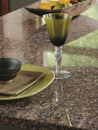 quartz countertops chattanooga