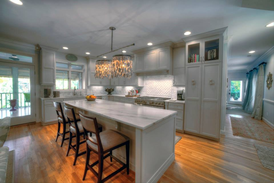 marble countertops chattanooga