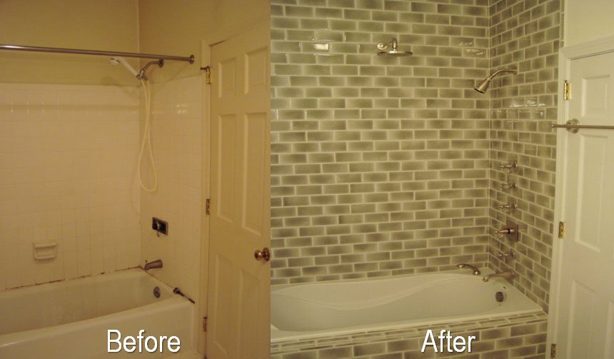 Bathroom Remodeling Atlanta, GA