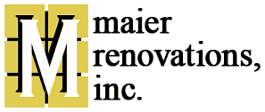 Maier Renovations, Inc.