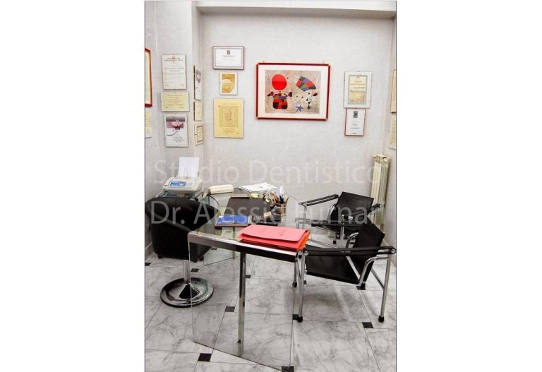Dentista Roma Eur Marconi