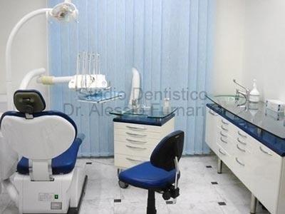 trattamenti odontoiatrici specialistici