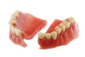 Denti protesi