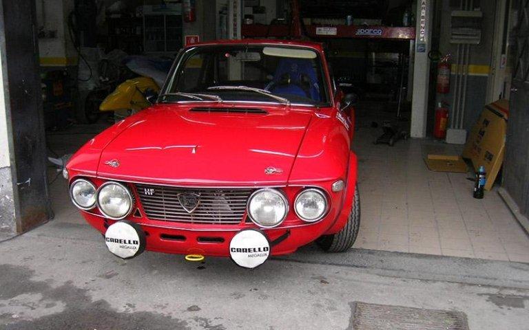 auto d