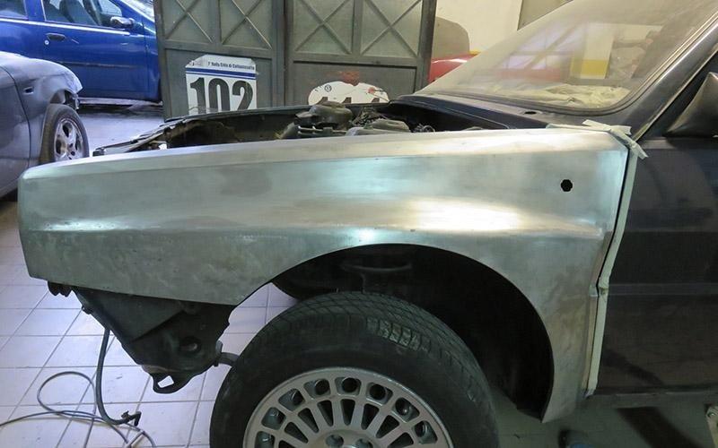 riparazioni carrozzeria