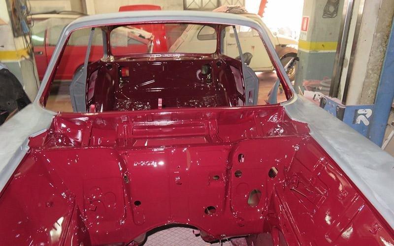 riparazione auto nicolosi