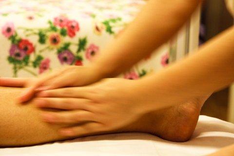 massaggi corpo manuali