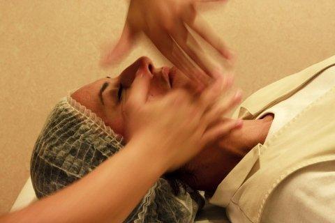 massaggi viso manuali