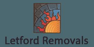 Letford removals and storage logo