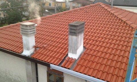 ripasso tetto coppi