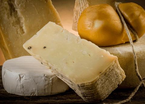 contorni, formaggi
