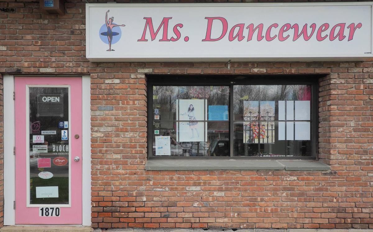 Dance Tights Mahopac, NY