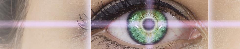 screening pupilla