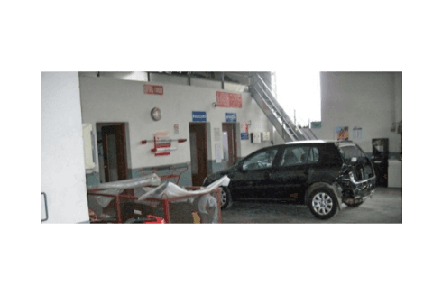 restauro auto epoca