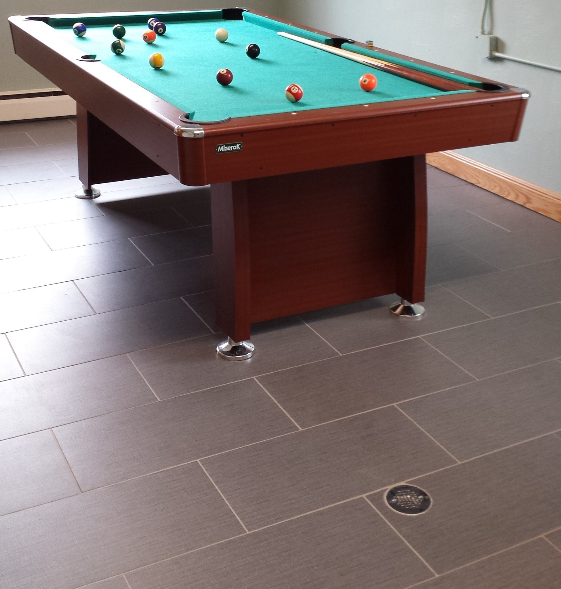 Top quality tile services near Pittsburgh, PA