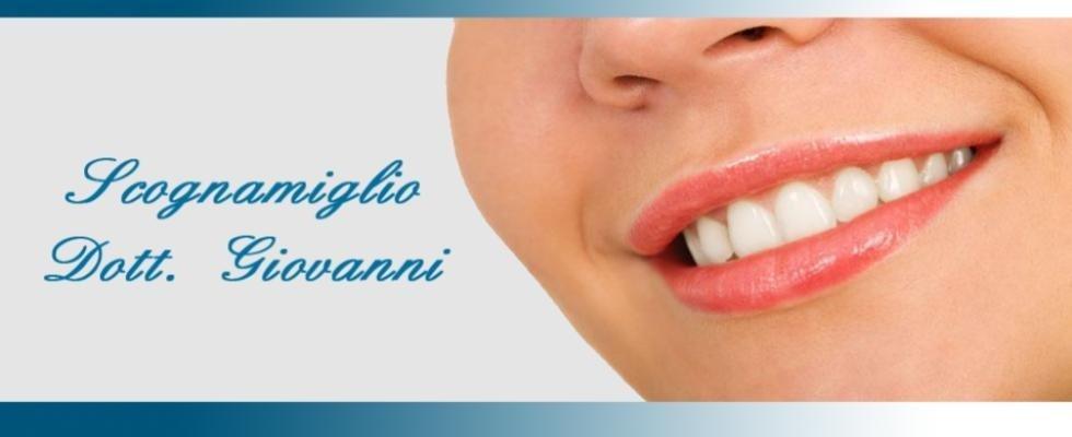 dentista scognamiglio giovanni