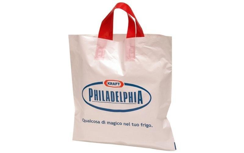Sacchetti in plastica philadelphia