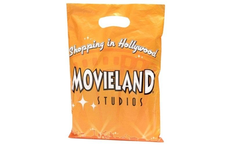 Sacchetti in plastica movieland