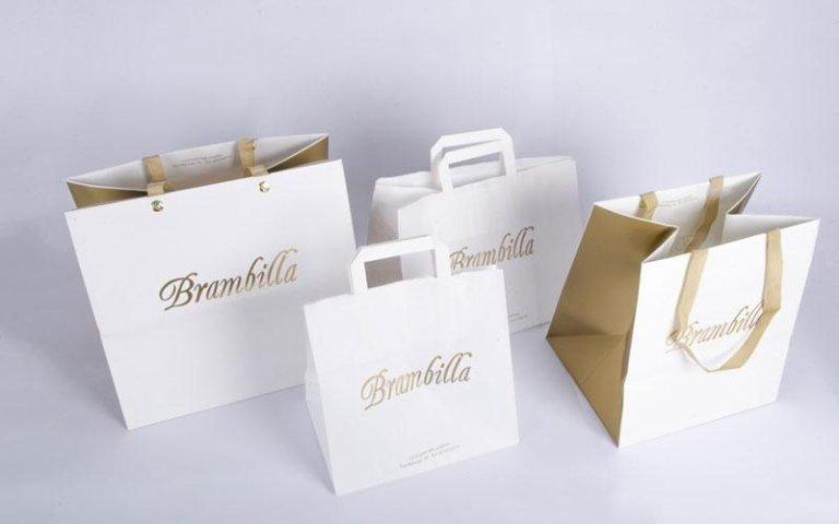 sacchetto di carta brambilla assortimento