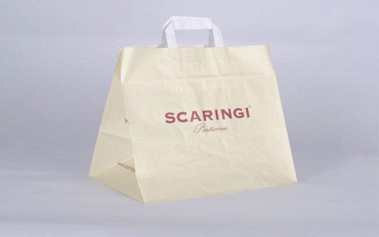 SCARINGI Piattina