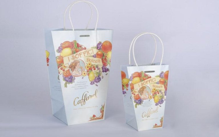 CAFFAREL Dolcetti
