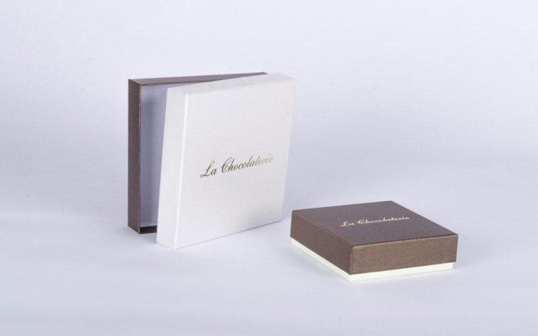 LA CHOCOLATERIE scatola