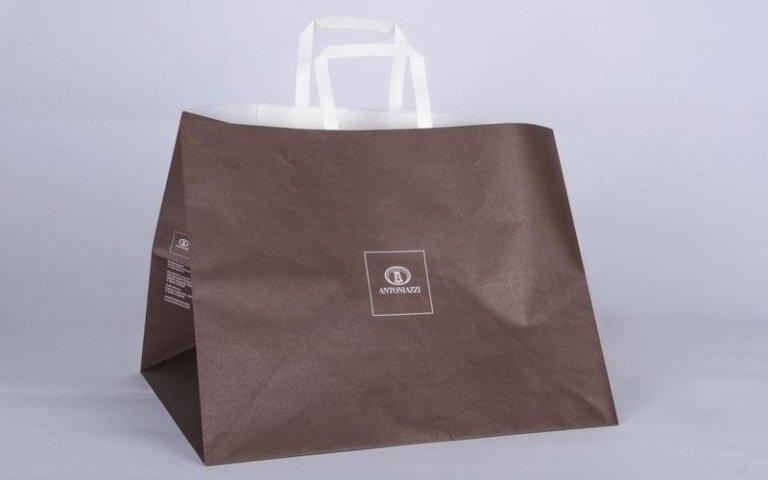 sacchetto di carta antoniazzi