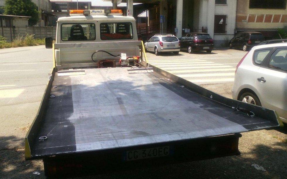 autosoccorso stradale