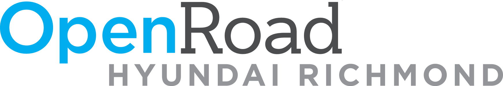 open road hyundai richmond